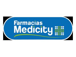 Farmacias Medicity