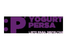 Yogurt Persa