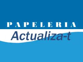 Papelería Actualiza-t
